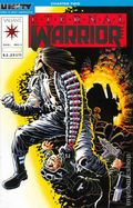Eternal Warrior (1992) 1