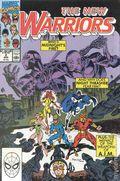 New Warriors (1990 1st Series) 2
