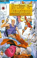 Archer and Armstrong (1992) 2