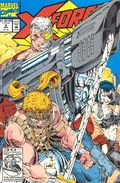 X-Force (1991 1st Series) 9