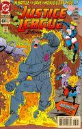 Justice League Europe (1989) 63