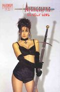 Avengelyne Deadly Sins (1995) 1A
