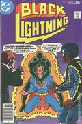 Black Lightning (1977 1st Series) 5