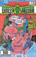 Green Lantern (1960-1988 1st Series DC) 194