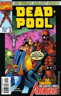 Deadpool (1997 1st Series) 10