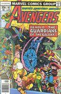 Avengers (1963 1st Series) 167