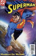 Superman (1987 2nd Series) 205B