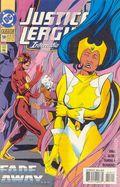 Justice League Europe (1989) 58