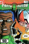 Green Lantern (1960-1988 1st Series DC) 190
