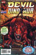 Devil Dinosaur Spring Fling (1997) 1