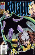 Rogue (1995 Marvel) 1st Series 3