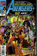 Avengers (1997 3rd Series) 5