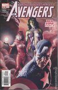 Avengers (1997 3rd Series) 66