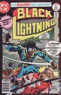Black Lightning (1977 1st Series) 1