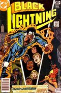 Black Lightning (1977 1st Series) 9