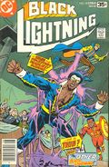Black Lightning (1977 1st Series) 10