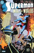 Superman War of the Worlds (1999) 1
