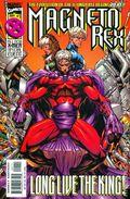 Magneto Rex (1999) 1