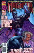 Magneto Rex (1999) 2
