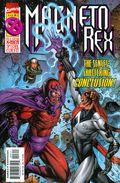 Magneto Rex (1999) 3