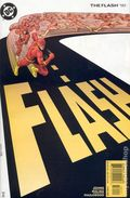Flash (1987 2nd Series) 181