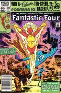 Fantastic Four (1961 1st Series) 239