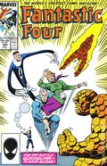 Fantastic Four (1961 1st Series) 304
