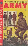 World Around Us (1958-1961 Gilberton) 9