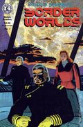 Border Worlds (1986 1st Series) 7A