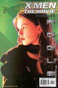 X-Men The Movie Rogue Prequel (2000) 1A