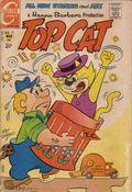 Top Cat (1970 Charlton) 9