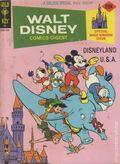 Walt Disney Comics Digest (1968 Gold Key) 53