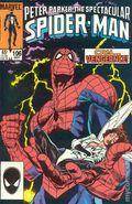 Spectacular Spider-Man (1976 1st Series) 106