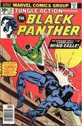 Jungle Action (1972 Marvel) 24