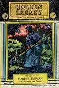 Golden Legacy (1966-1972 Fitzgerald Publications) 2