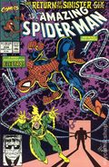 Amazing Spider-Man (1963 1st Series) 334