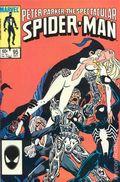 Spectacular Spider-Man (1976 1st Series) 95