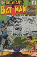 Batman (1940) 203