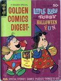 Golden Comics Digest (1969-1976 Gold Key) 33