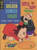 Golden Comics Digest (1969-1976 Gold Key) 46