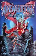 Avengelyne Dragon Realm (2001) 1B