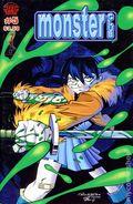 Monster Club (2002 1st Series) 5B