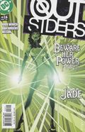 Outsiders (2003-2007 3rd Series) 16