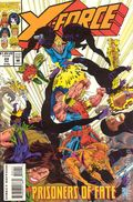 X-Force (1991 1st Series) 24