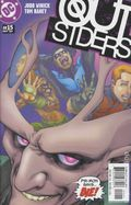 Outsiders (2003-2007 3rd Series) 15