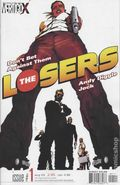Losers (2003) 1
