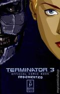 Terminator 3 Before the Rise (2003) 6