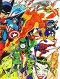 Steranko History of Comics SC (1970-1972 Supergraphics) 1B