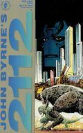 John Byrne's 2112 GN (1991) 1-1ST