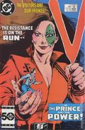 V (1985) 13